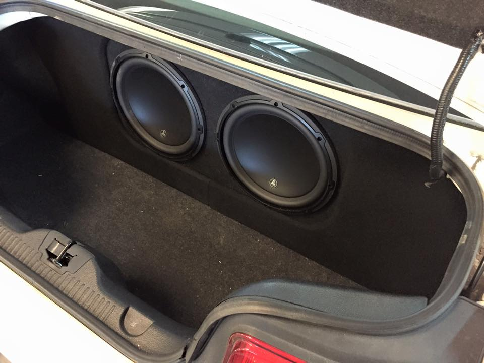 The Better Choice for a Car Amplifier in New Braunfels, TX | Audio Outlet