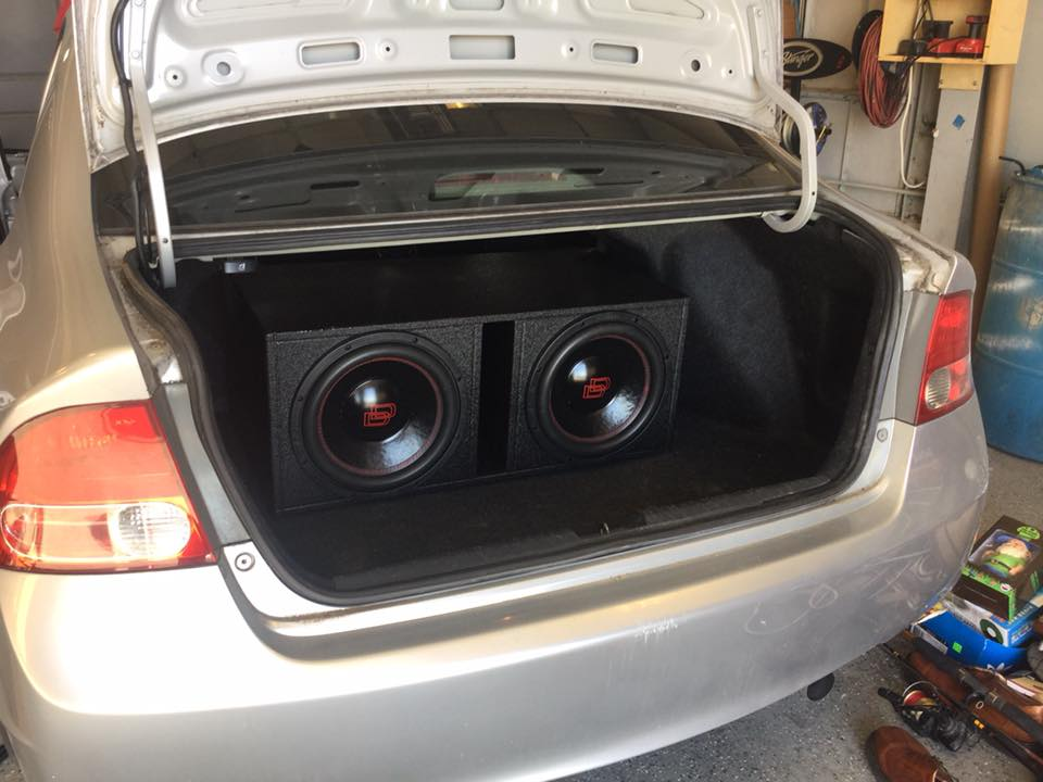 The Most Elite Place for a Car Amplifier in Wimberley, TX | Audio Outlet